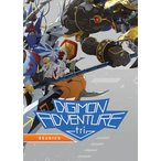 デジモンアドベンチャー tri. 第1章「再会」 OVA版 DVD (92分収録 北米版 26)