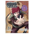 NARUTO ナルト 疾風伝 31 DVD 389-402 300分収録 北米版