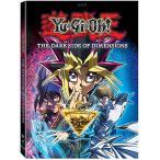 遊☆戯☆王 THE DARK SIDE OF DIMENSIONS DVD 130分収録 北米版