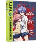 悪魔のリドル SAVE版 DVD 全12話+OVA 325分収録 北米版