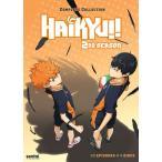 ハイキュー!! 第2期 DVD 全25話 625分収録 北米版