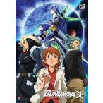 機動戦士ガンダムAGE 2 DVD 525分収録 北米版