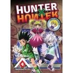 HUNTER×HUNTER 4 DVD 51-75話 600分収録 北米版