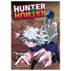HUNTER×HUNTER 5 DVD 76-99話 530分収録 北米版