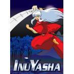 犬夜叉 INUYASHA LEAPING ファブリックポスター グッズ 75x106cm (29.5x42in) 北米版