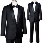 メンズ タキシード スーツ 黒 フォーマル ジャケット パンツ コーラス JP-MST001-3384 ショールカラー ステージ 衣装