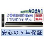 ショッピングソニー ソニー ブルーレイレコーダー BDZ-ZW1500 5年長期保証付き 2番組同時録画1TBモデル