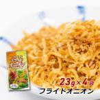 淡路島産フライドオニオン 23g×4袋 玉ねぎ 玉葱 タマネギ フライ 今井ファームメール便