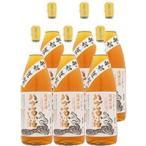 琉球の酒 ハブ源酒 35度/1800ml×6本