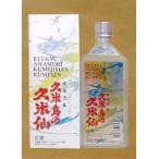 久米島の久米仙 ホワイト35度4合瓶(720ml)