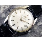ジラールペルゴ GIRARD PERREGAUX アンティーク ジャイロマチック 自動巻き ユニークインデックス 時計