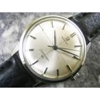 OMEGA オメガ SEAMASTER 30/シーマスター30 クロスライン 1964年 アンティーク 30ミリ/mm キャリバー 手巻き 時計