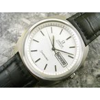 オメガ OMEGA シーマスター Seamaster アンティーク 1972年 デイデイト ミニッツマーカーインサイドリング 自動巻き 時計