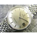 オメガ OMEGA シーマスター オートマチック(SEAMASTER AUTOMATIC) 1969年 アンティーク 自動巻き 時計