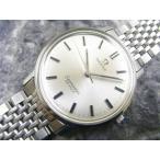 オメガ シーマスター アンティーク ペンシルハンドノンデイト 1967年 OMEGA 手巻き ブレス付 時計