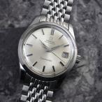 オメガ Seamater オリジナルダイヤル 純正ブレス 自動巻 1970年 アンティークOMEGA