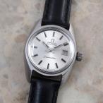 オメガ OMEGA シーマスター 566.026 アンティーク 時計 レディース 1970年 自動巻き