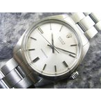 ロレックス ROLEX オイスター 6427 時計 メンズ 1972年 アンティークウォッチ ブレス付き OYSTER