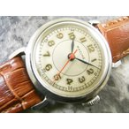 GALLET・ギャレット / RACINE・ラシーン ラウンド アンティーク 2重ケース センターセコンドモデル 手巻き 時計
