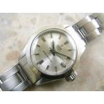 チュードル(TUDOR) オイスター 小バラ レディースサイズ アンティーク 時計 1967年 手巻き