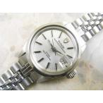 チュードル・TUDOR アンティーク レディース プリンセスオイスターデイト 1972年 自動巻き 女性用 腕時計