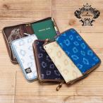 ノートカバー OROBIANCO オロビアンコ 手帳やワークツールをまとめて携帯 野帳サイズ・ファスナー付 2冊収容可能 ステーショナリー 日本製 人気