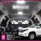 車種別専用設計!面発光室内LEDルームランプキット