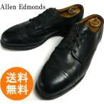 アレンエドモンズ Allen Edmonds USA製 ストレートチップレザーシューズ US10D (28cm相当)(メンズ)(紳士靴)【中古】 【送料無料】