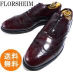 Florsheim imperial Quality フローシャイム インペリアル ウィングチップドレスシューズ 10 D(28cm相当) ( メンズ )(紳士靴)【中古】..