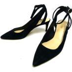 ナインウエスト NINE WEST 靴 ハイヒール パンプス 7M(24cm相当)( レディース )【中古】