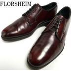 フローシャイム FLORSHEIM プレーントゥシューズ 8 1/2 D(26.5cm相当)( メンズ )(紳士靴)【中古】【送料無料】