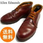 Allen Edmonds アレン エドモンズ チャッカブーツ 9D(27cm相当)( メンズ )【中古】【送料無料】