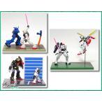 機動戦士ガンダム ガンダムシリーズジオラマフィギュア 哀・戦士編 全3種セット
