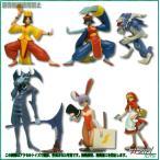 SRシリーズ カプコンリアルフィギュア ヴァンパイアセイヴァー編 PART2 彩色全6種セット