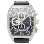 エンジェルクローバー 腕時計 ANGEL CLOVER DP38SNV-NVN ネイビー シルバー ネイビー