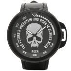 エンジェルクローバー 腕時計 ANGEL CLOVER RO45BBK-BK ブラック ホワイト