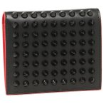 クリスチャンルブタン メンズ 折財布 Christian Louboutin 1165111 CM53 ブラック/ブラック
