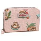 キャスキッドソン 折財布 レディース CATH KIDSTON 105144815902102 ピンク