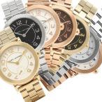 週末セール マークジェイコブス 時計 MARC JACOBS RILEY 36MM 28MM ライリー メタル ペアウォッチ ユニセックス レディース腕時計ウォッチ 選べるカラー