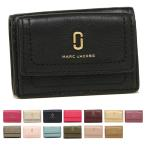 マークジェイコブス 二つ折り財布 ソフトショット ミニ財布 レディース MARC JACOBS M0015413