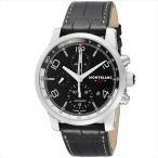 モンブラン 時計 MONTBLANC 107336 ブラック