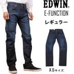 SALE EDWIN エドウィン ジーンズ 立体裁断 E-FUNCTION REGULAR EF03