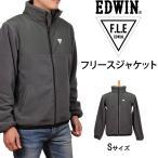 SALE EDWIN エドウィン F.L.E フリースジャケット ET5795