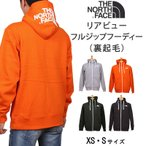 THE NORTH FACE ザ ノースフェイス リアビュー フルジップ フーディー REARVIEW FULLZIP HOODIE NT11930