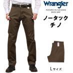 SALE Wrangler ラングラー ノータックチノ ストレッチ WM4503