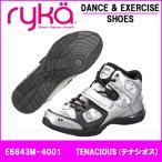 【Ryka】ライカ E6643M-4001 TENACIOUS(テナシオス) 送料無料 ryka ライカ シューズ ライカシューズ サイズ 新作 フィットネス レディス レディース