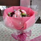 プリザーブドフラワー花束「Priere」