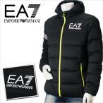 EMPORIO ARMANI EA7 ダウンジャケット エンポリオアルマーニ メンズ