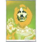 ザ ビートルズ ジョージ・ハリスン 1967年(リチャード アベドン) 額装品 アルミ製ベーシックフレーム