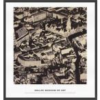 ポスター アート City Pictures Munich(ゲルハルト リヒター) 額装品 ウッドベーシックフレーム